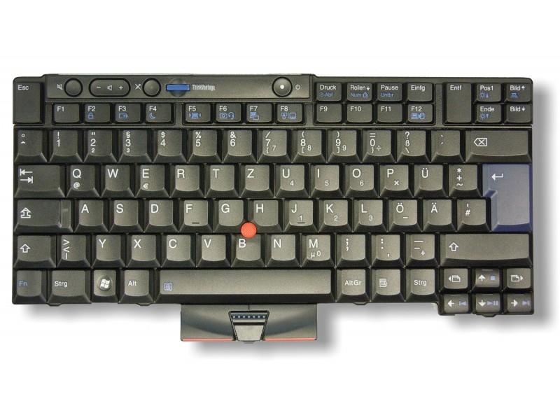 Layout di tastiera